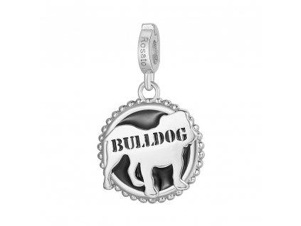 Přívěsek Rosato Bulldog RZ114R