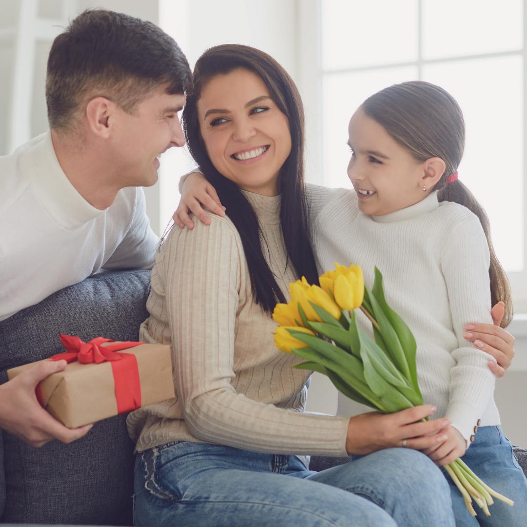 Jak oslavit První máj a co vybrat ke Dni matek?