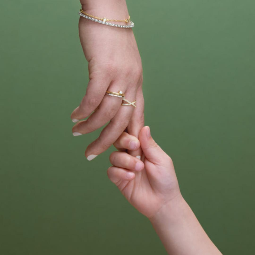 Oslavte Den matek krásným šperkem