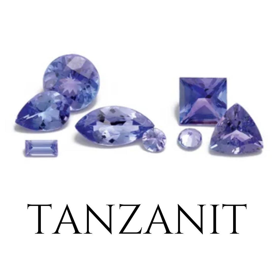 Tanzanit, drahokam 20. století