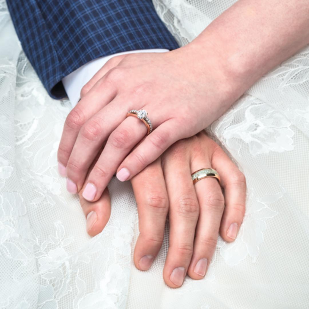 Trendy snubních prstenů