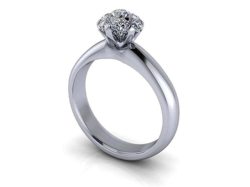 zasnubni_prsten_andie_diamanty_0,33ct_centralni_kamen_bile_zlato_salaba_zlatnicke_studio