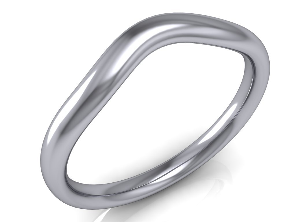 snubní prsten Catherine
