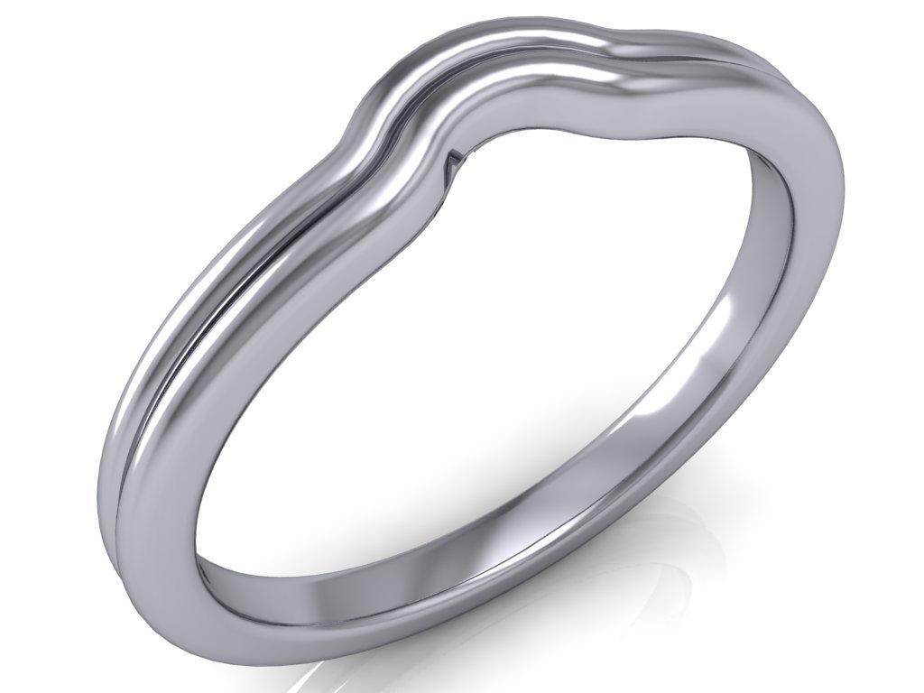 snubní prsten Lindsey