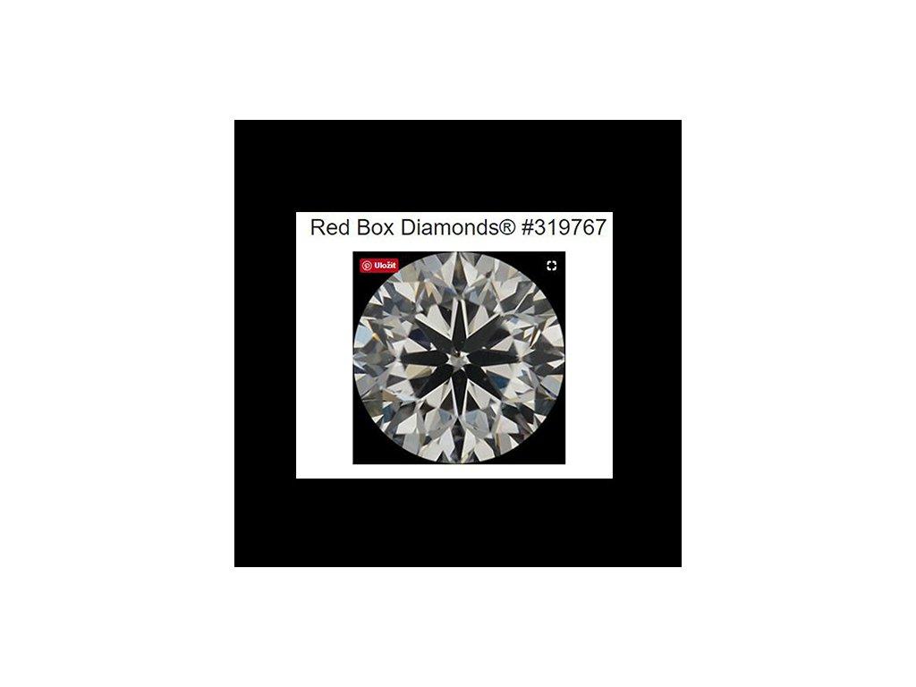 RED BOX DIAMONDS 0,50 ct