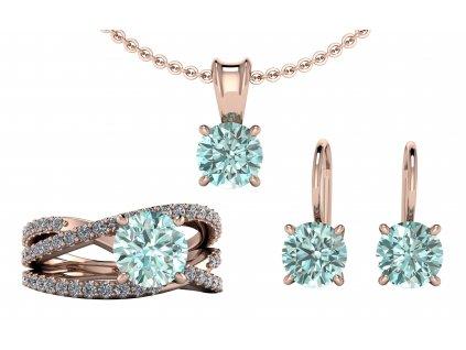 luxusni_sperky_jasmine_diamant_teal_blue_ruzove_zlato_zlatnictvi_salaba_zlatnicke_studio