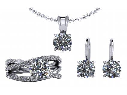 Jasmine diamond