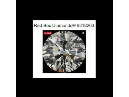 RED BOX DIAMONDS 0,40 ct