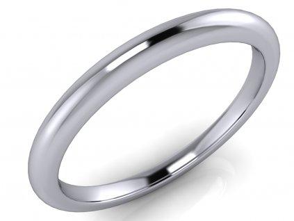 Snubní prsten FOREVER