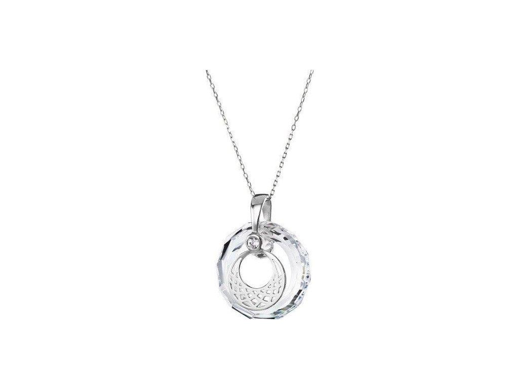 6810 00 Náhrdelník stříbrný PRECIOSA