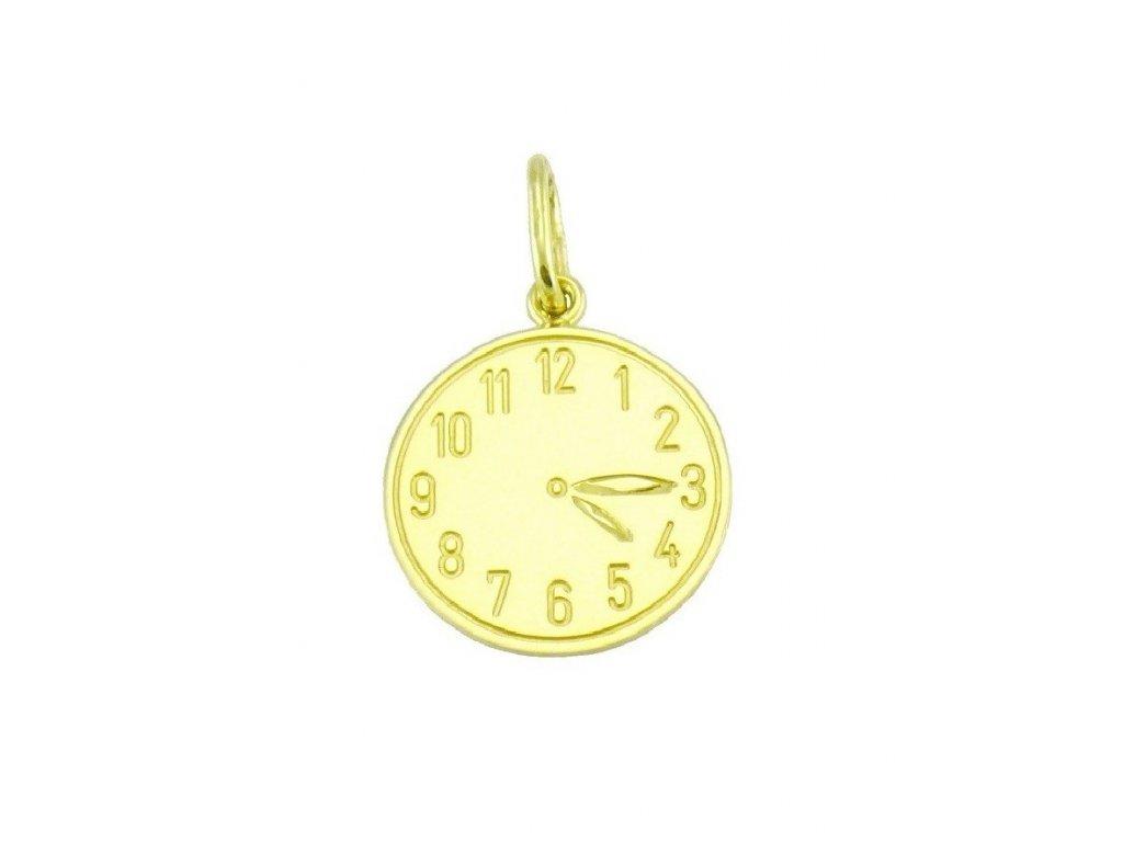 Křtící hodiny 16mm