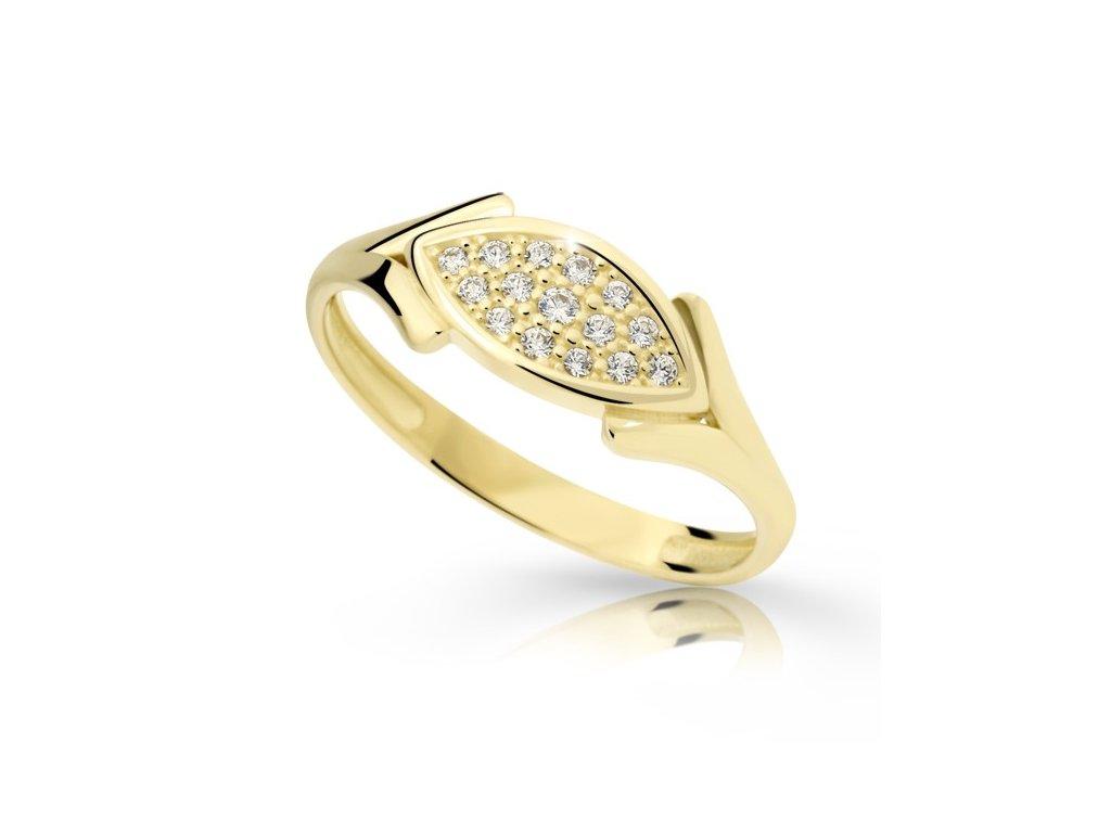 Prsten Z 2331