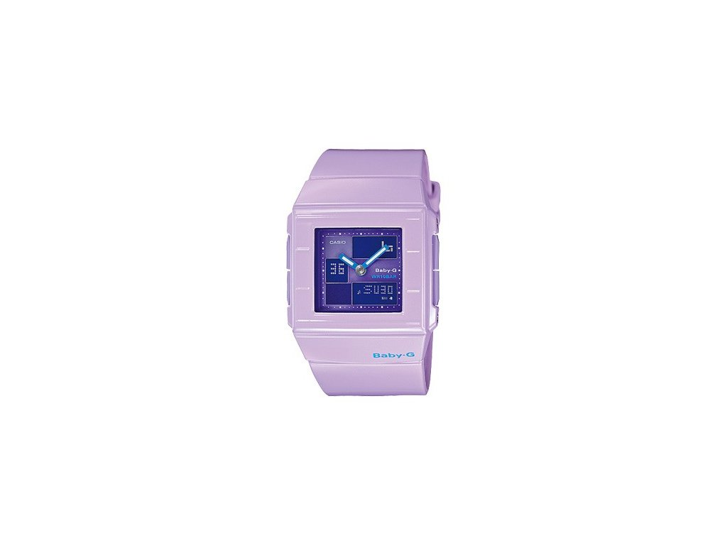 CASIO BGA 200-6