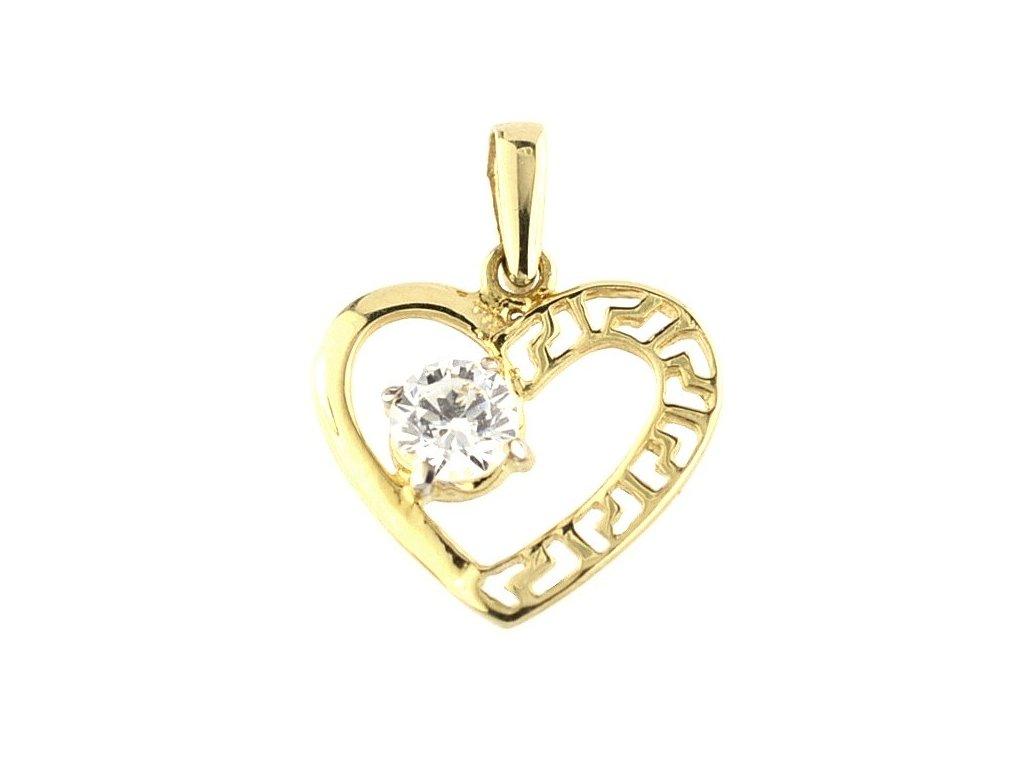 Zlaté srdce