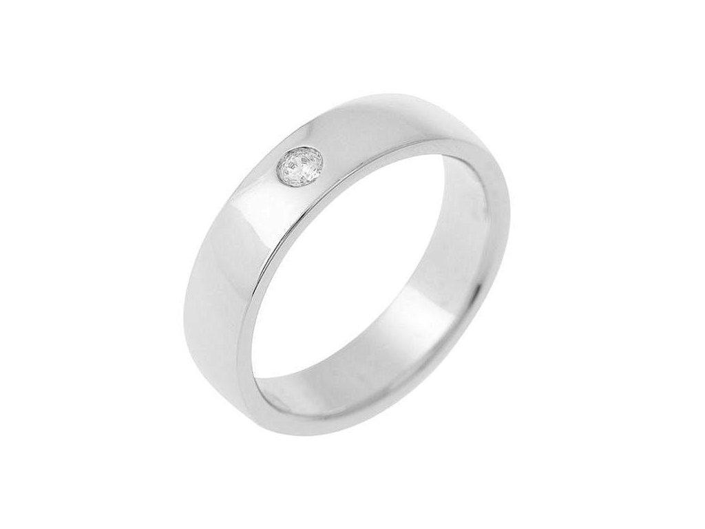 Snubní prsteny B-787