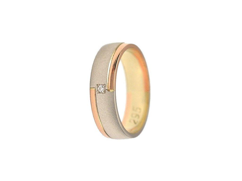 Snubní prsteny AW-295