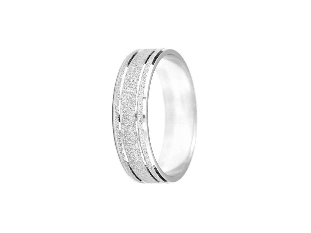 Snubní prsteny AW-217