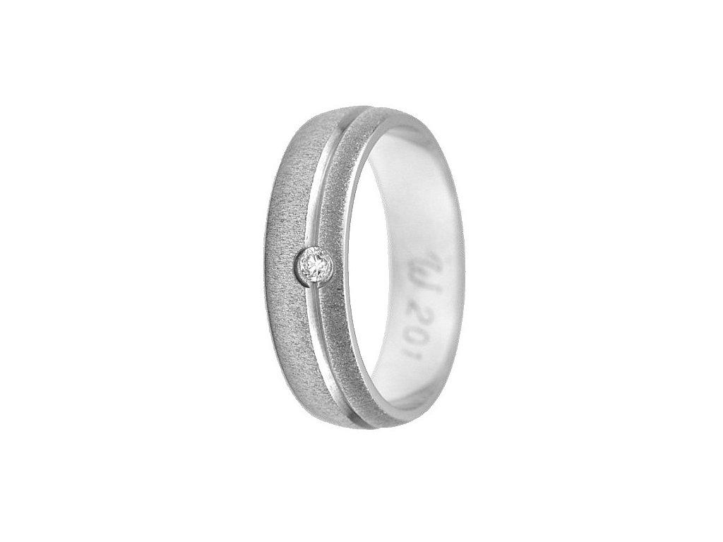 Snubní prsteny AW-201