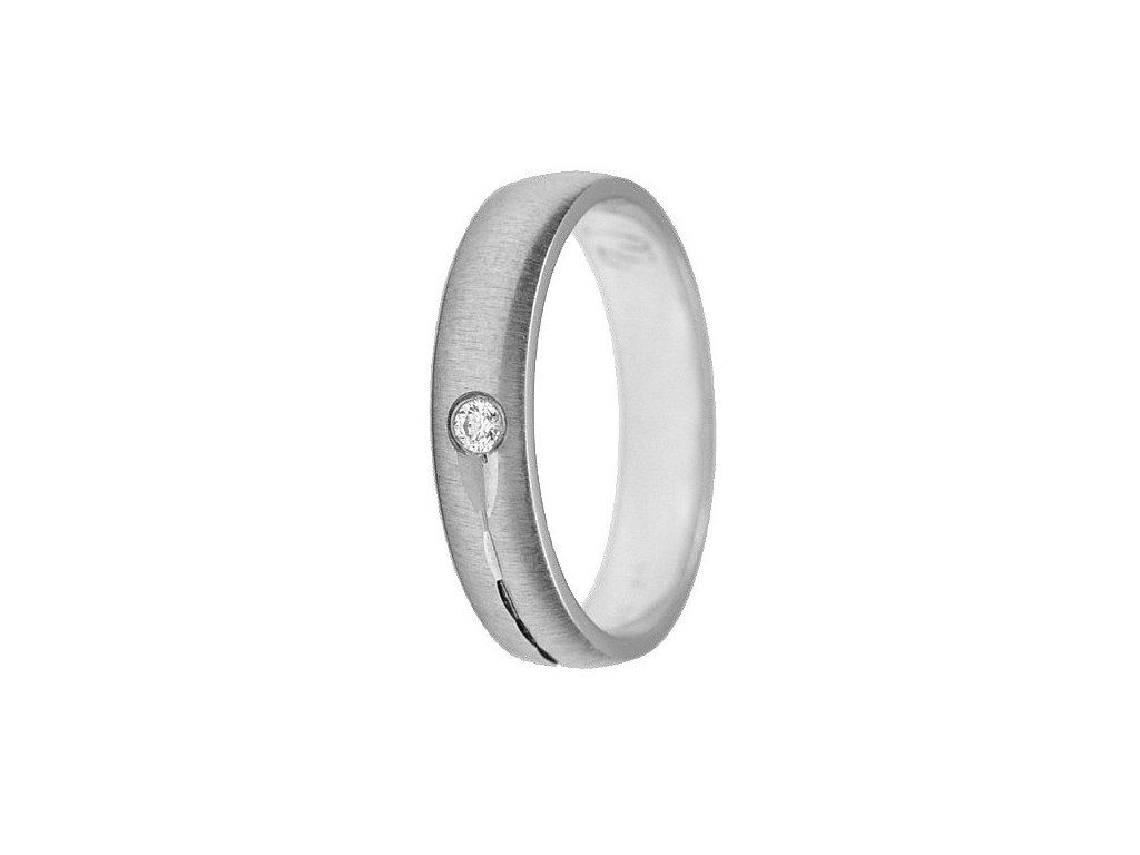 Snubní prsteny AW-167