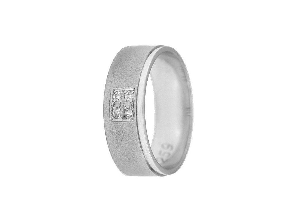 Snubní prsteny AW-259