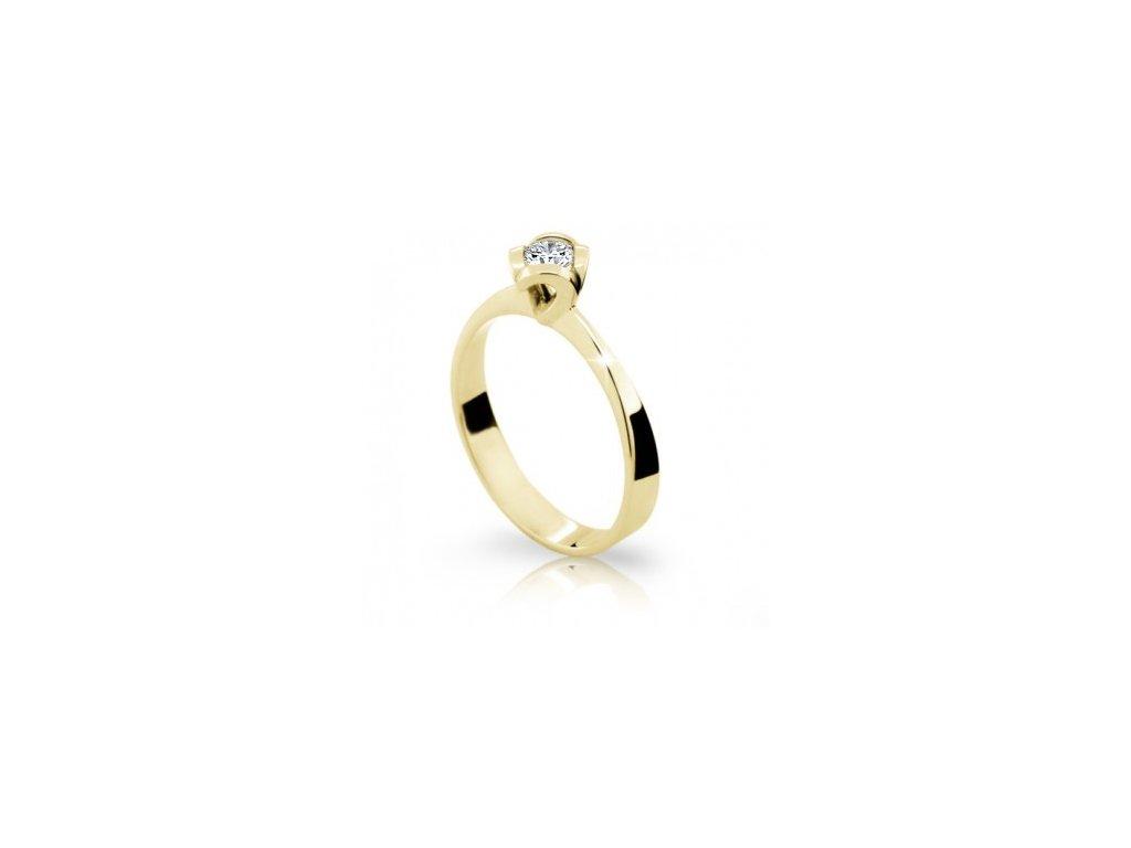 Prsten Z 1857
