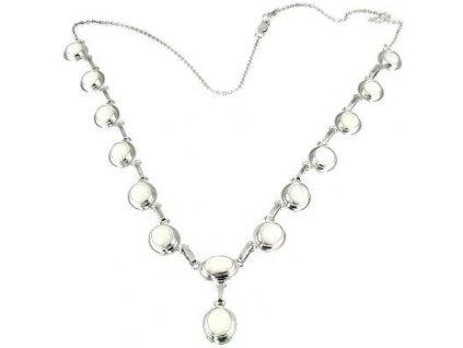 Opálový náhrdelník