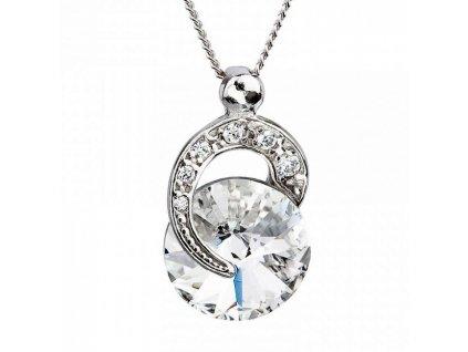 6766 00 Náhrdelník stříbrný PRECIOSA