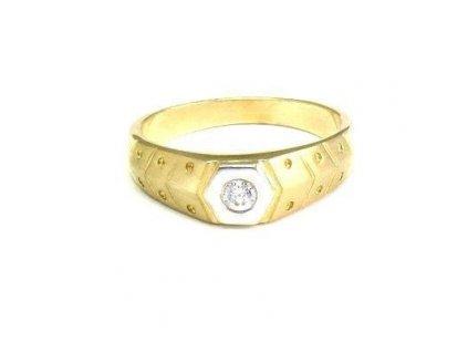 Pánský prsten V57