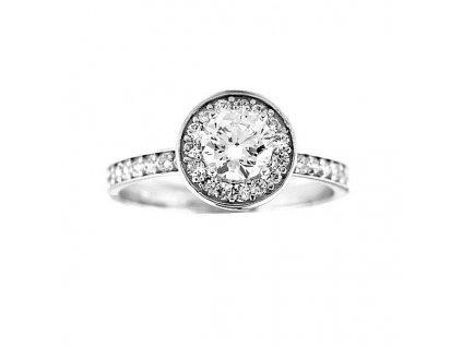 Zlatý prsten V56