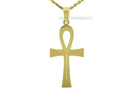 Nilský kříž 43mm