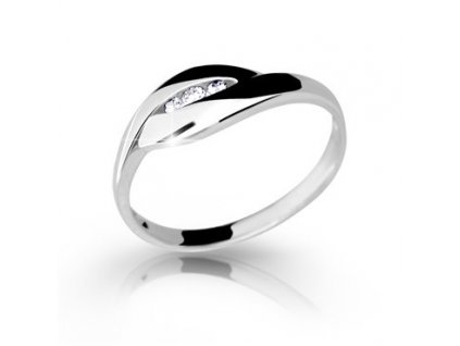 Briliantový prsten Z 1618