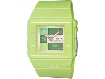 CASIO BGA 200-3