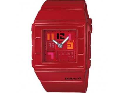CASIO BGA 200-4