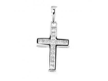 Briliantový kříž