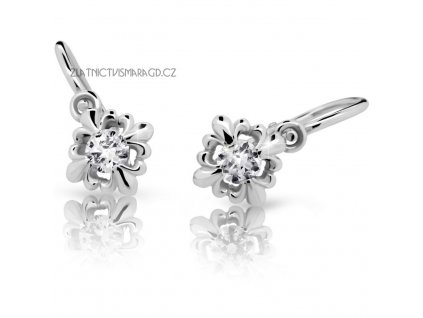 detske nausnice nd2212 diamonds