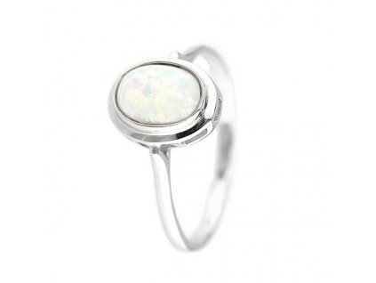 Opálový prsten