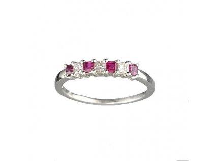Rubínový prsten