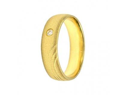 Briliantové snubní prsteny AW-200