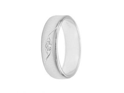 Briliantové snubní prsteny AW-233