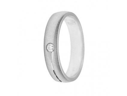 Briliantové snubní prsteny AW-167