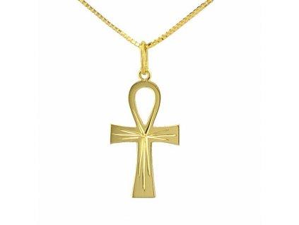 Nilský kříž 24mm