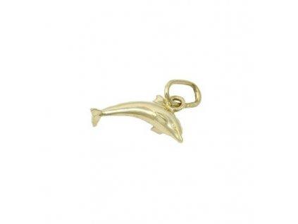 Zlatý delfín