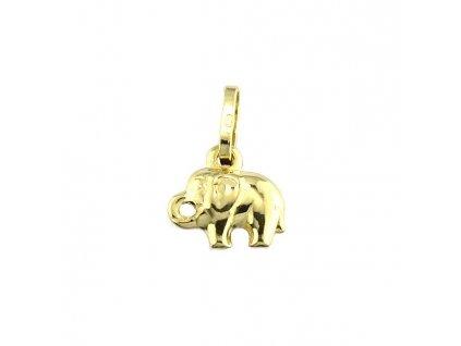 Zlatý slon
