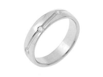Snubní prsteny B-799