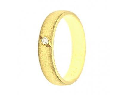 Snubní prsteny AW-178