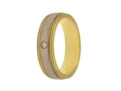 Snubní prsteny AW-227