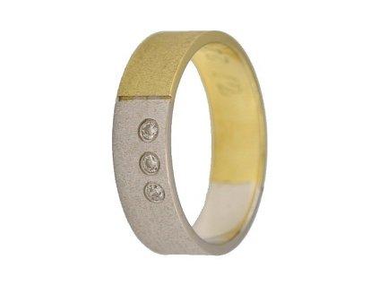 Snubní prsteny AW-228