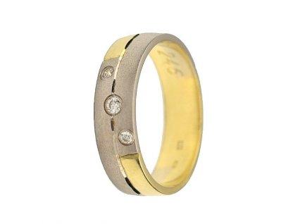 Snubní prsteny AW-246