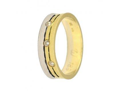 Snubní prsteny AW-189