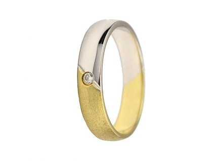 Snubní prsteny AW-183